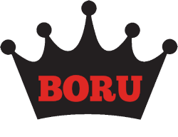 Boru Sports | Branded Sportswear and Accessories